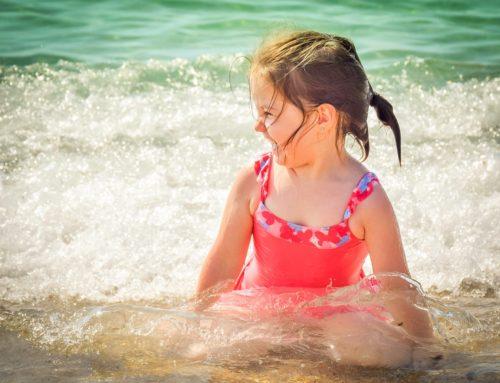 Zaštitite djecu od ljetnih vrućina i sunca