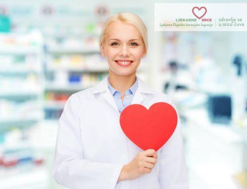 Natječaj za prijam u radni odnos – Magistar farmacije