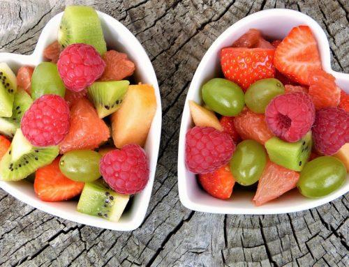 Vitamini u službi zdravlja