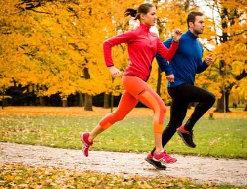 Rekreativnim trčanjem do zdravlja