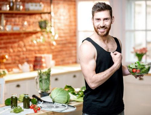 Prehrana sportaša – jedan od ključeva uspjeha u sportu