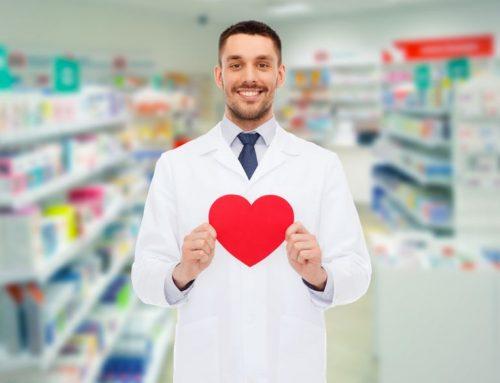 Odluka o prijamu  u radni odnos – Magistar farmacije
